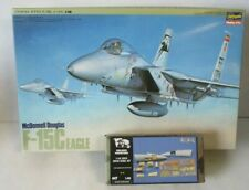 Hasegawa 1/48 F-15C Eagle + Verlinden upgrade Set