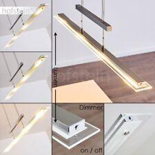 Lampe à suspension LED Plafonnier Lustre Lampe pendante Lampe de séjour 184348