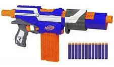 Nerf N-Strike Elite Alpha Trooper Blaster Gun in original box (opened)