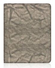 Nicole Miller Slim Portofolio Ipad Mini Case (Metallic Grey)
