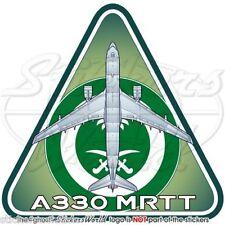 Airbus A330 MRTT Arabia Saudita Aeronatica Militare Tanker RSAF Adesivo Sticker