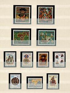Portugal and Overseas MNH COMPLETE set 1969 Vasco da Gama 7+4 stamps