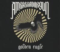 Ambassador Gun - Golden Eagle (OVP)