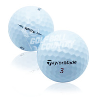 48 TaylorMade TP5x AAA (3A) Used Golf Balls - FREE Shipping
