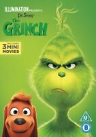 Nuovo The Grinch DVD (8318125)
