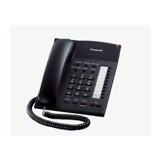Panasonic KX-TS840B Standard Phone - Black Corded 1 x Phone Line - Speakerphone