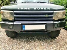 LAND ROVER DISCOVERY 2 PAIR OF FACELIFT STYLE HEADLAMPS