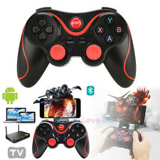 Wireless Bluetooth Gamepad Game Controller For Android Phone TV Box Tablet PC BA