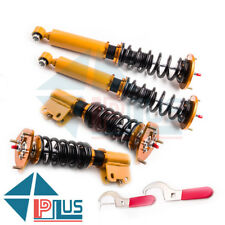 24 Ways Adj. Height+Camber Spring Strut Suspension for S14 200SX 240SX 1994-1998