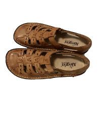 alegria shoes 41