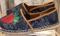 ARIZONA Damen Espadrille Schuhe Slipper Neu Gr.38