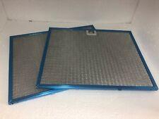 P243 Genuine AEG DDE5960G Aluminium Mesh Grease Filter Vent Filter 313 x 252 mm
