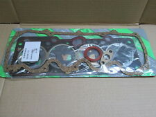 FORD ESCORT & FIESTA  1.1  1.4  XR2 i  GASKET SET NEW