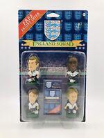 Corinthian Headliners England 4 Player Pack Euro 96 E41