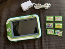 Leap Frog LeapPad XDi Ultra Bundle With 6x Games (Excellent)