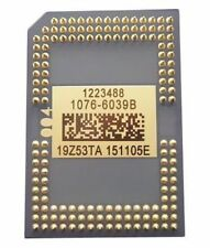 DLP Benq Optoma Vivitek Sharp LG Projector DMD CHIP For 1076-6038B 1076-6039B
