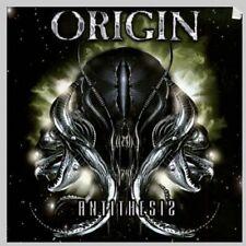 Origin - Antithesis [New CD] Argentina - Import