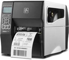 *NEW* Zebra ZT230 Direct Thermal USB Serial Label Printer P/N: ZT23042-D01000FZ