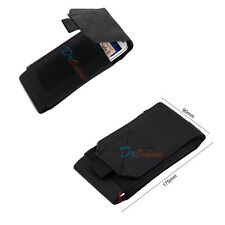 Tactical Cell Phone Pouch Molle Case for Samsung Galaxy S5 Note HTC Hiking