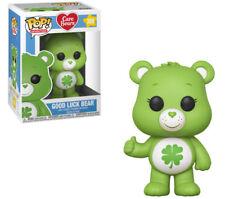 Pop! Animation: Care Bears - Good Luck Bear #355