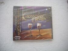 CROSSOVER ELEVEN - If could happen to you  / Various artists   - JAPAN CD