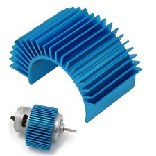 RC Aluminum 540 550 3650 Motor Heat Sink Cooling Fins for Tamiya HSP RC 1/10 Car