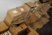 Job lot of electrical switches and sockets brand new bankrupt stock 713 PIECES
