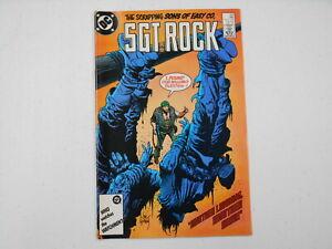 Sgt. Rock #418 (DC) 6.5 FN+