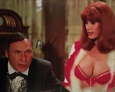Mel Brooks Signed 10x8 Photo - Blazing Saddles
