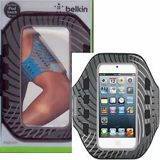 Belkin Armband F8W150TTC00 for iPod touch 5 & iPhone 5/5s/5c Pro-Fit grey ProFit