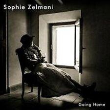 "Sophie Zelmani - ""Going Home"" - 2014"