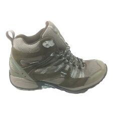 Merrell Waterproof Women S Shoes Hiking J090559 Mid Trail Olive 6.5