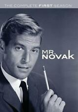 MR. NOVAK: THE COMPLETE FIRST SEASON NEW DVD