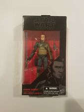 "Star Wars The Black Series Kanan Jarrus (#19) 6"" Action Figure - Hasbro - BNIB"