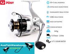 Fishing Spinning Reel 4000 Size || Big Brand Quality || Shimano | Diawa | Penn