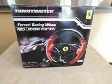 Thrustmaster Ferrari Racing Wheel Red Legend Edition PS3 / PC 4060052