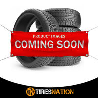 (4) New Advanta SUV P255/65R17 Tires