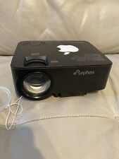 elephas mini portable projector