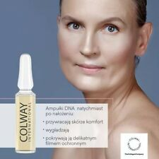 ⭕Colway INTENSIVE ANTI-WRINKLE concentrate, 7 ×2ml 7-days anti age treatment