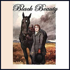 Beatrix Potter Treasury & Anna Sewell - Black Beauty Audiobook Collection mp3 CD