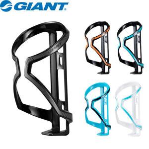 Giant Airway Sport Bottle Cage - Black, Blue, Orange, White