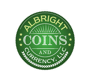Albright Coins and Currency
