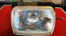 Peugeot 504 Coupe Headlight (projecteur) with body - 621125 - 620935