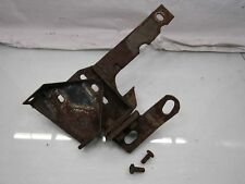 Jeep Cherokee XJ 84-01 facelift 2.5 front bumper mount chassis tow hook