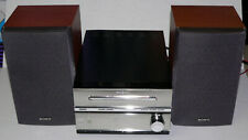 Insignia NS-A2111 DVD/CD/MP3 Executive Receiver DVD CD AM FM Sony Speakers 120W