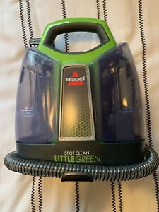 BISSELL Little Green Portable Carpet Cleaner
