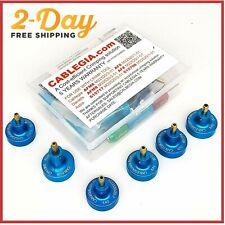 Daniels Dmc Positioner Kit Cablegia 225202 K40 K41 K42 K43 K13 1 K1 K709 Kit
