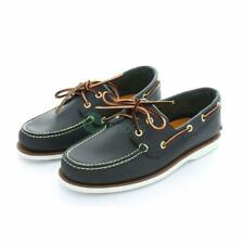 Timberland Boat Shoes | Mens Navy | UK 7/8/9/10/11/12 | GENUINE | Free Delivery