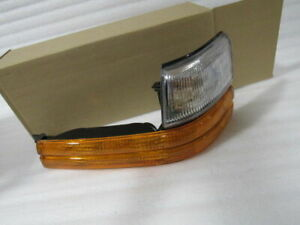 RECENT OEM NOS 1991-1993 DODGE CARAVAN GRAND LEFT SIDE MARKER LIGHT 4762259