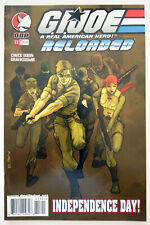 DDP | G.I.JOE - A REAL AMERICAN HERO! | RELOADED | NR. 13 - (2005) | Z 1